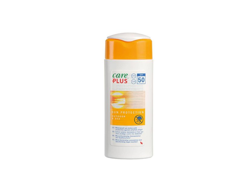 Care Plus Sun Protection Outdoor & Sea SPF50