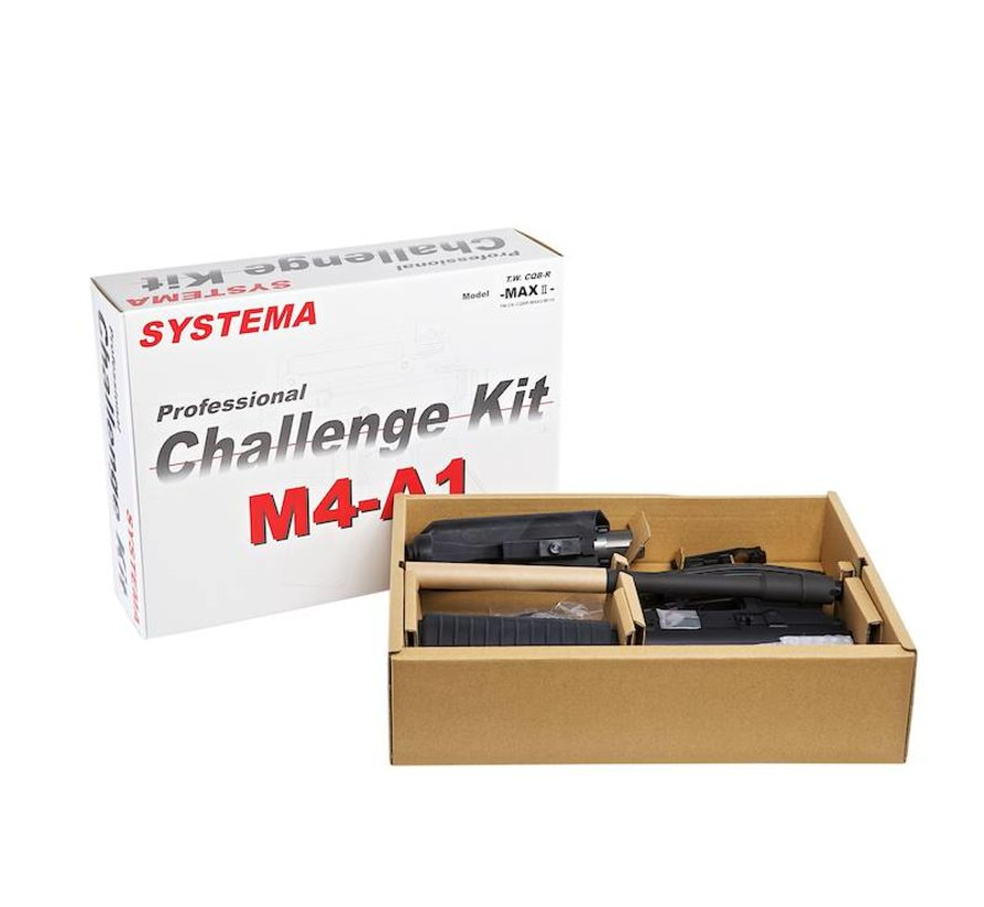 PTW Ultimate Challenge Kit CQBR-MAX2 Ambidextrous (M110 Cylinder)
