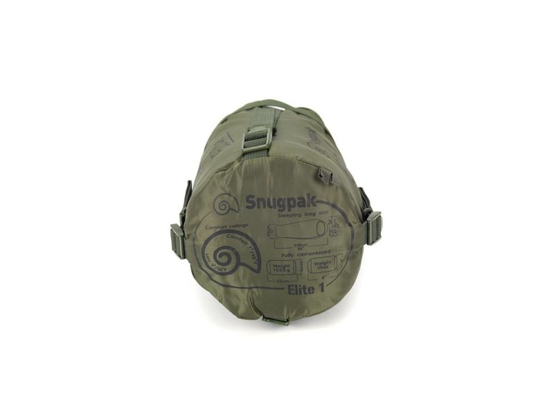 Snugpak Softie Elite 1 Sleeping Bag