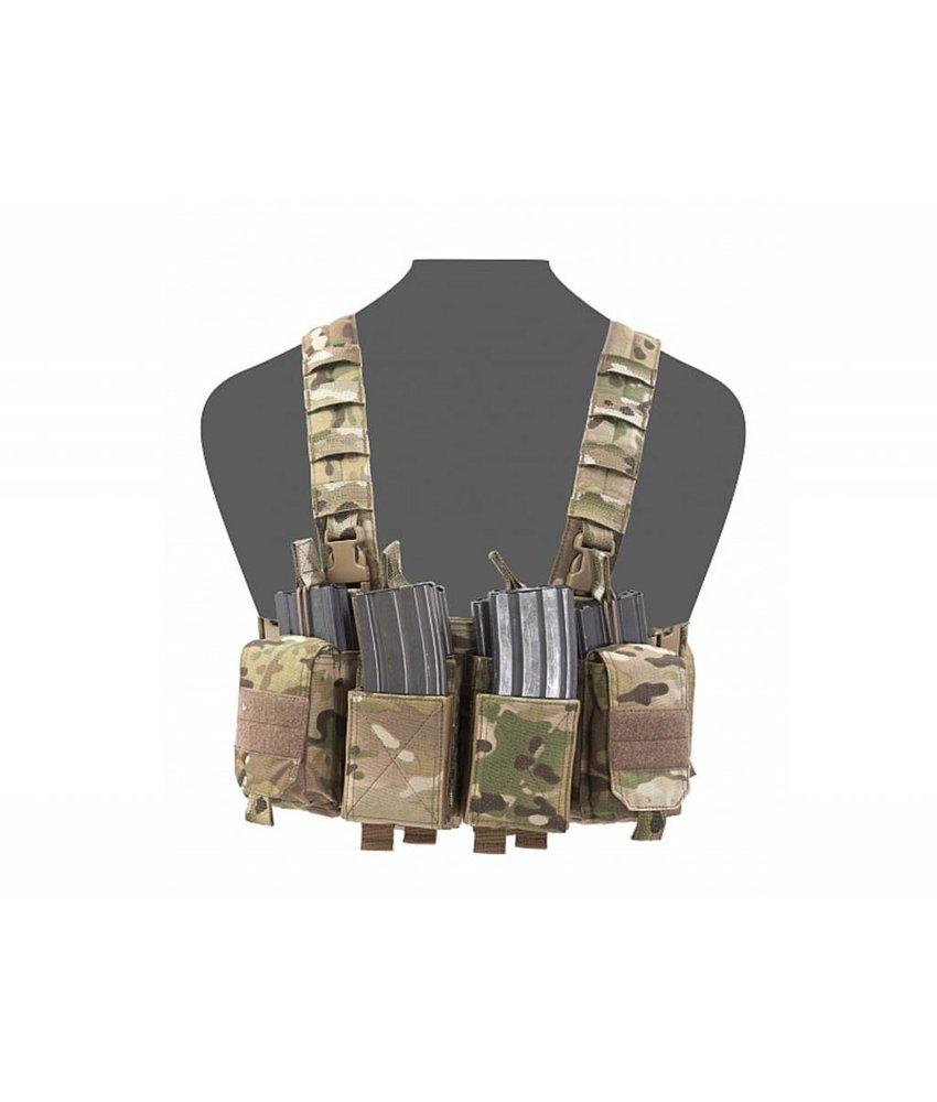 Warrior Pathfinder Chest Rig (Multicam)