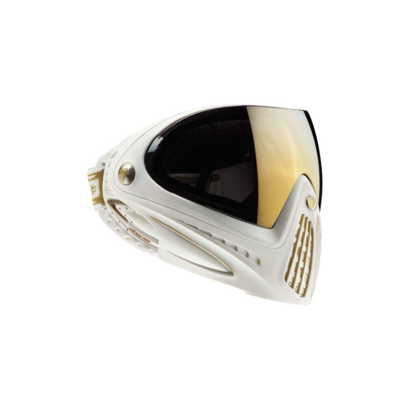 Dye Goggle i4 White / Gold