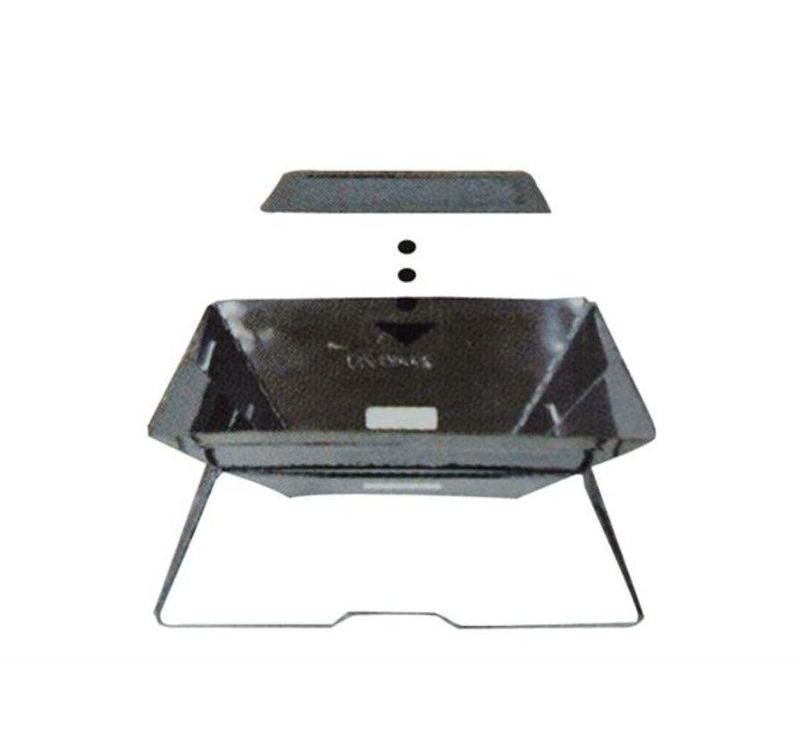 Foldable BBQ Large