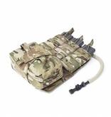 Warrior Assaulters Back Panel (Multicam)