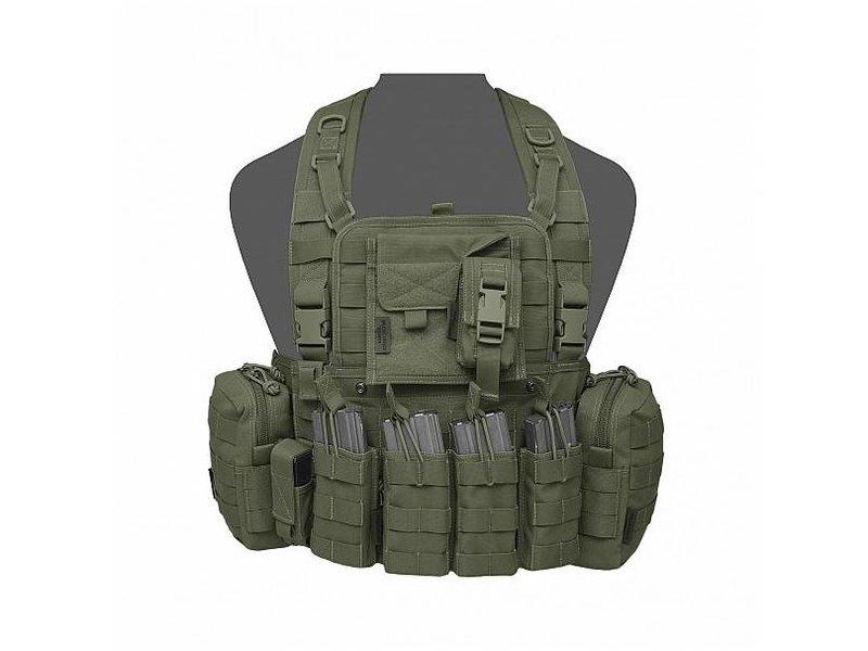 Warrior 901 Elite 4 (Olive Drab)