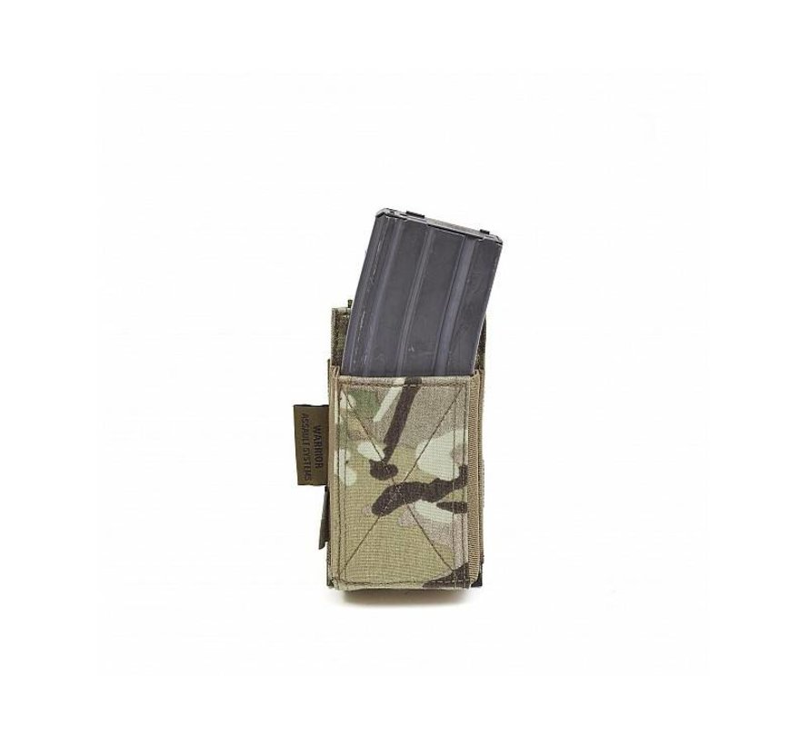 Single Elastic Mag Pouch (Multicam)