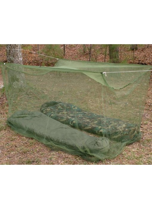 Snugpak Mosquito Net Double