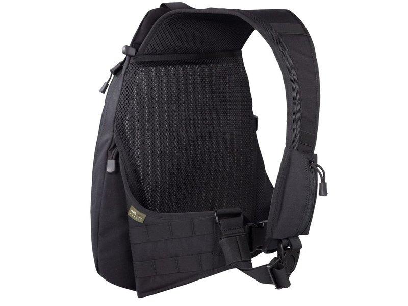 Condor Elite Agent Covert Sling Pack (Black)