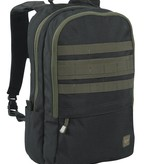 Condor Outrider Backpack (Black / Olive)