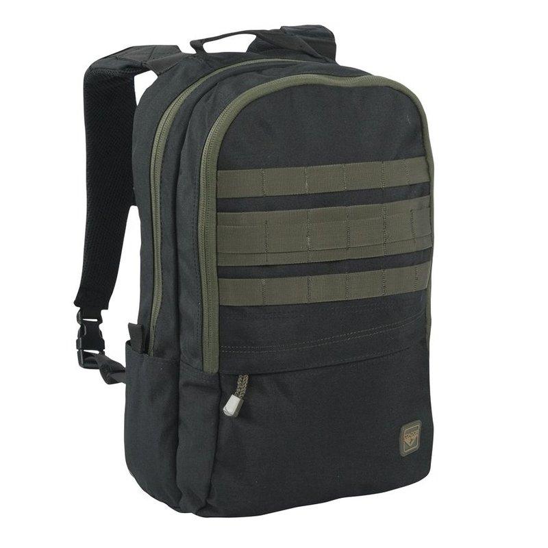 Condor Outrider Backpack (Black / Olive)