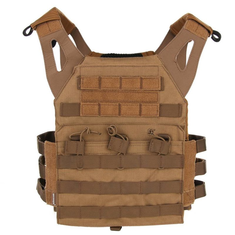 Emerson Jumper Plate Carrier JPC (Coyote)