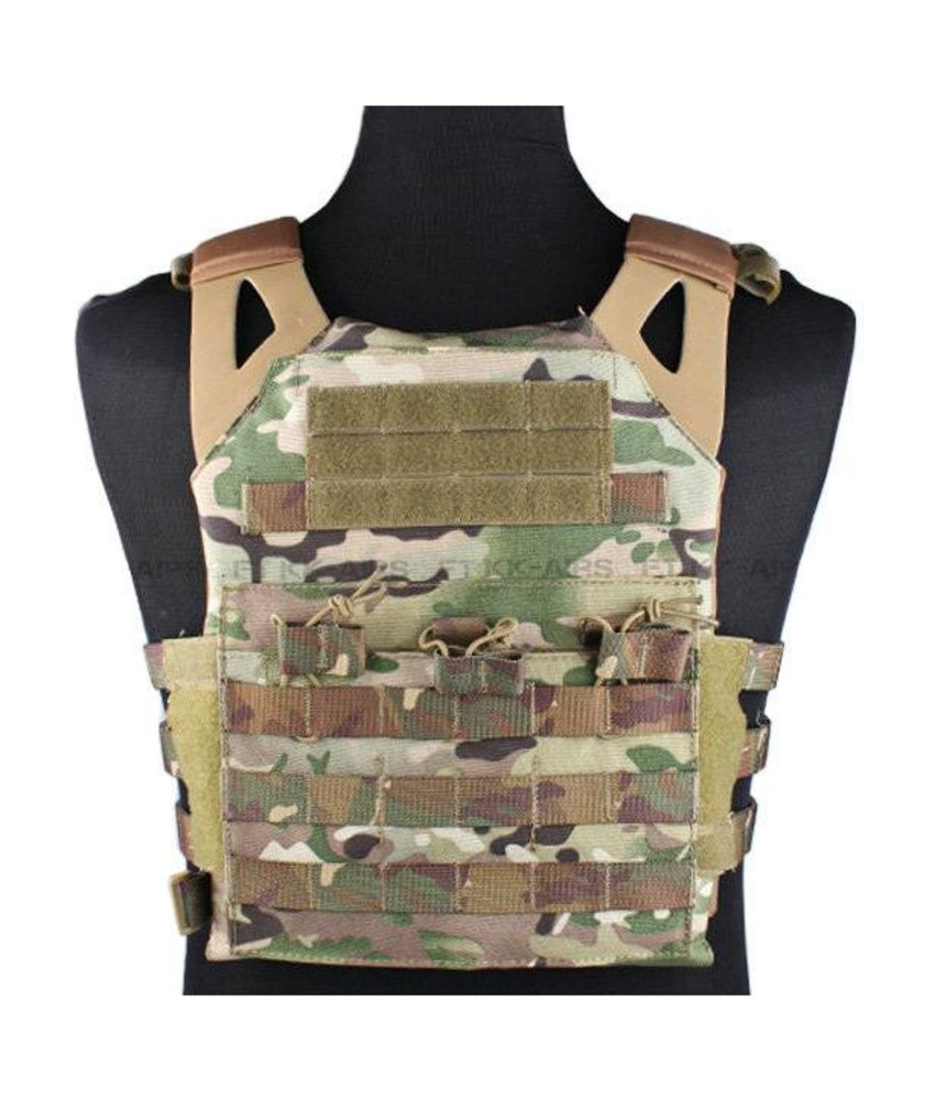 Emerson Jumper Plate Carrier JPC (Multicam Copy)