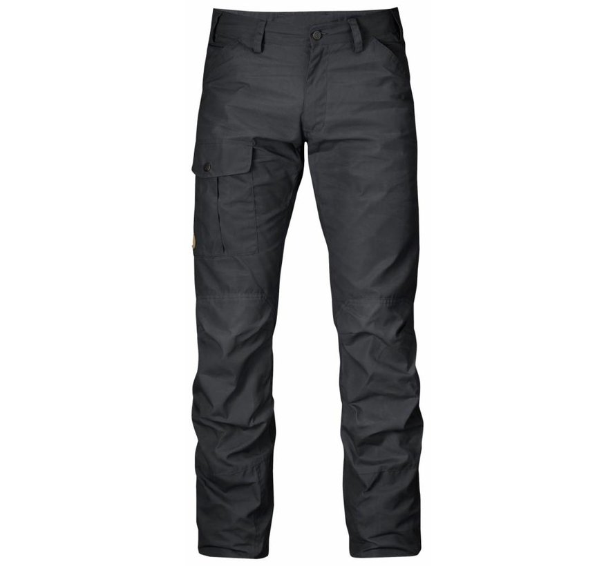 Nils Trousers (Dark Grey)