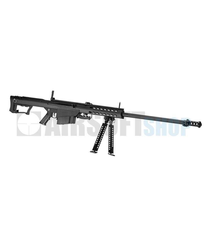 Snow Wolf M107