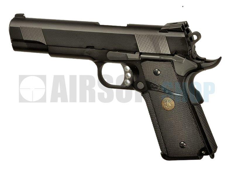 WE M1911 MEU GBB