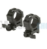 Leapers / UTG QD 30mm Mount Rings (Medium)