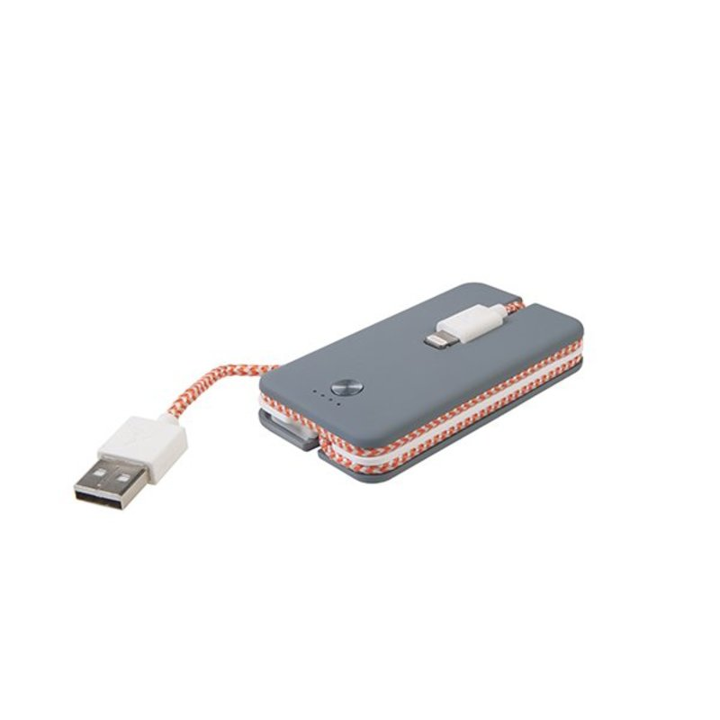 XTORM Spark Power Cable Lightning USB