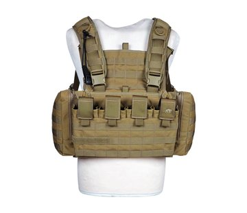 Tasmanian Tiger Chest Rig MKII (Khaki)