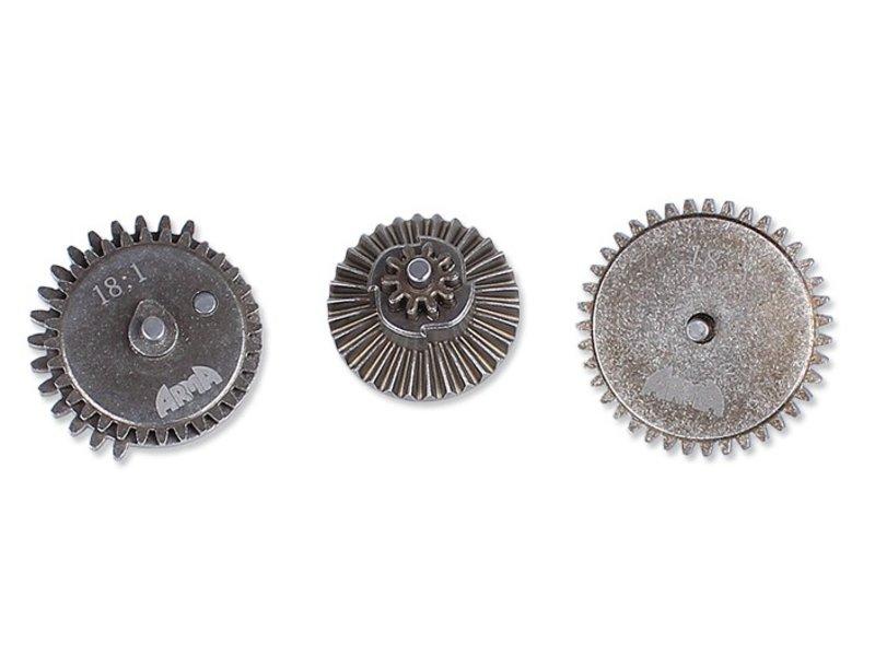 ArmaTech Standard Steel Gear Set