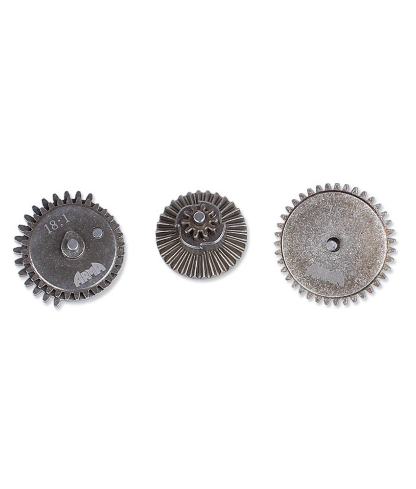 ArmaTech Standard Steel Gear Set