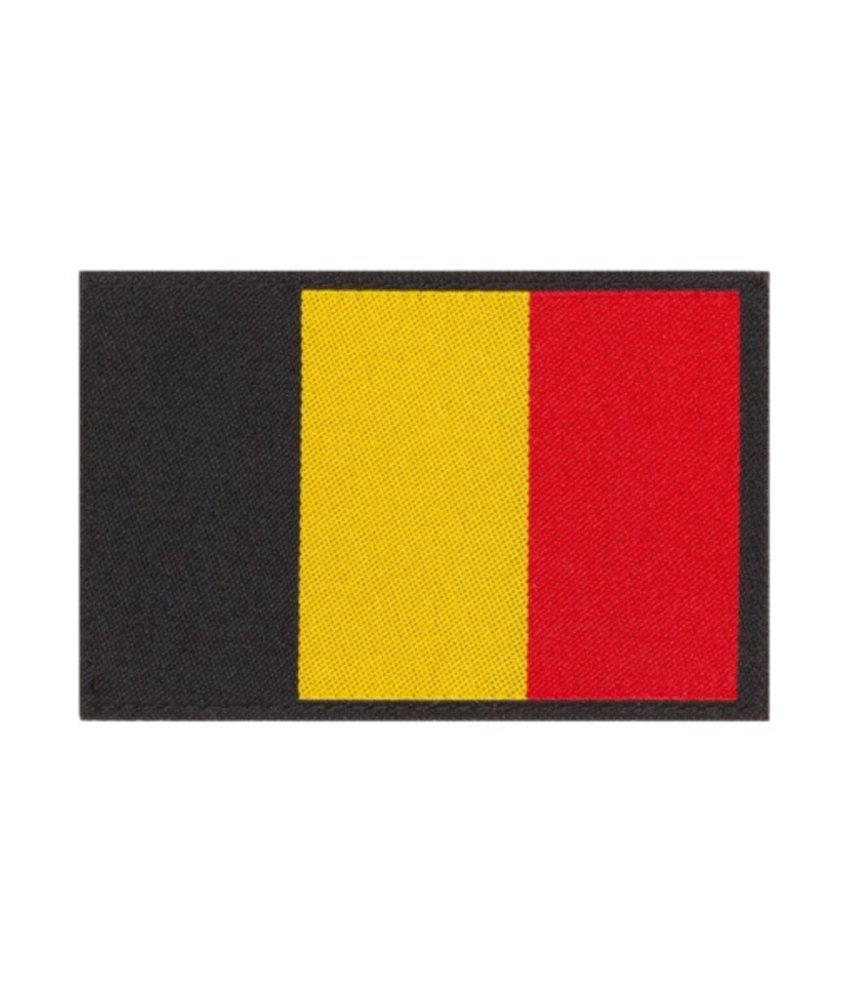 Claw Gear Belgische Vlag Patch