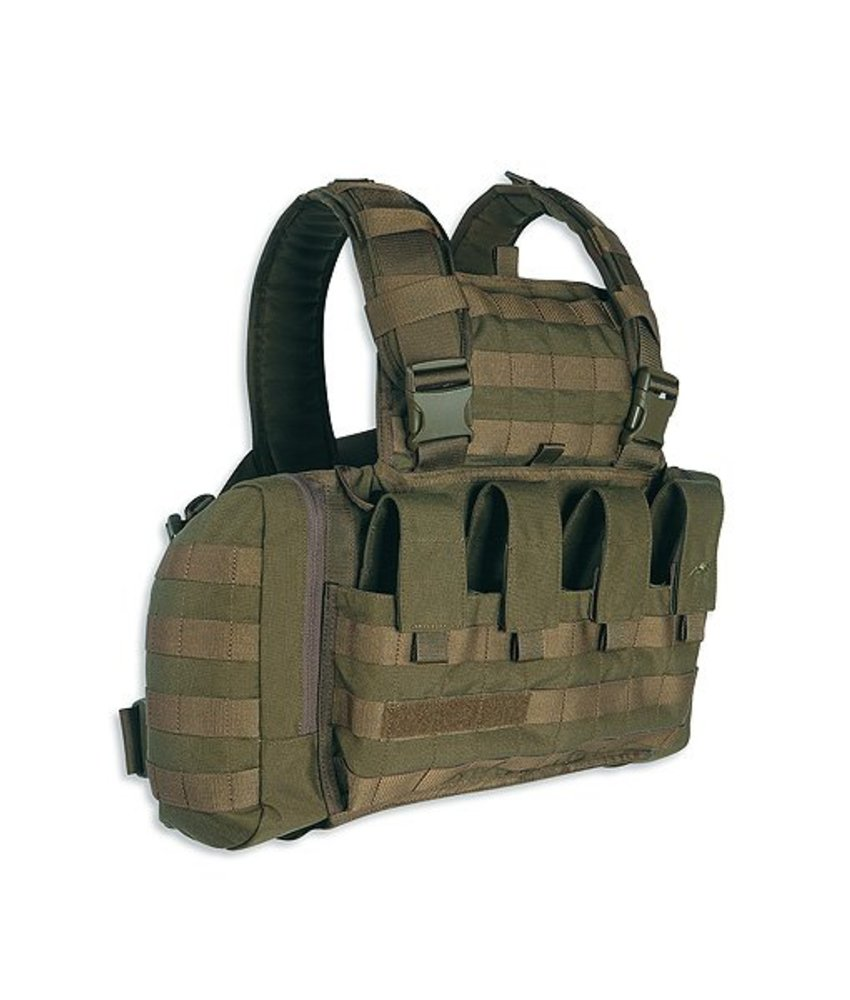 Tasmanian Tiger Chest Rig MKII (Olive)