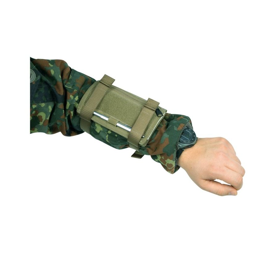 Wrist Office (Olive)