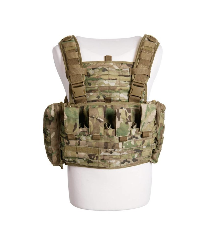 Tasmanian Tiger Chest Rig MKII (Multicam)