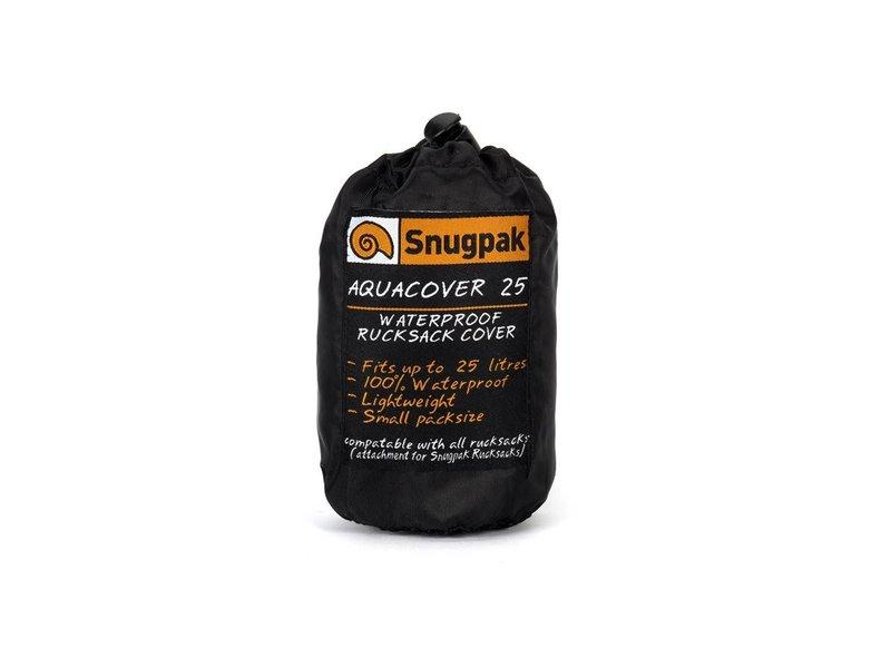 Snugpak Aquacover 45 (Desert Tan)