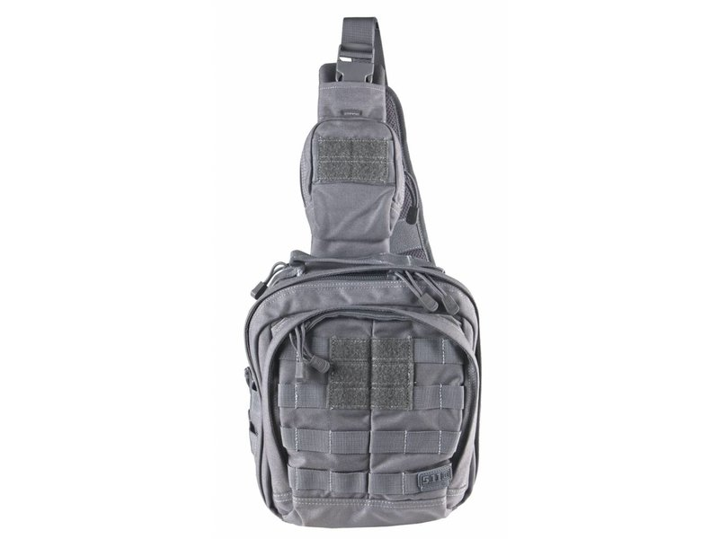 5.11 Tactical RUSH MOAB 6 (Storm)