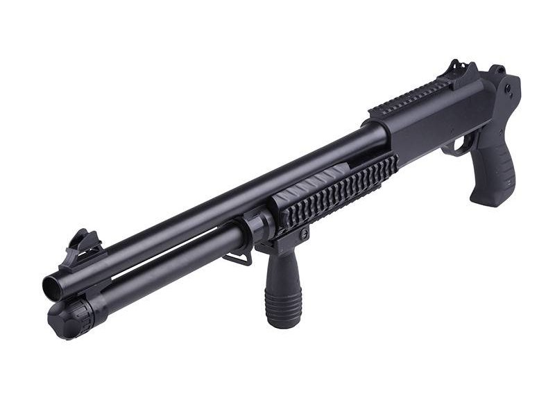 GFC Guns GFG25 Tactical RIS Shotgun