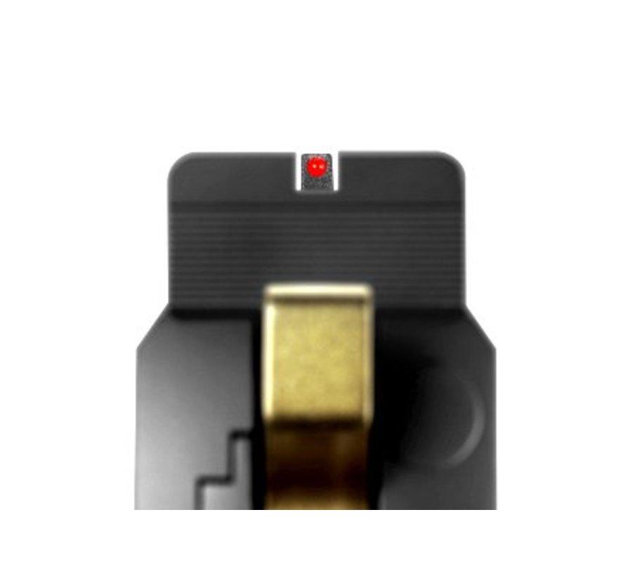 Hi-Capa 5.1 Gold Match GBB