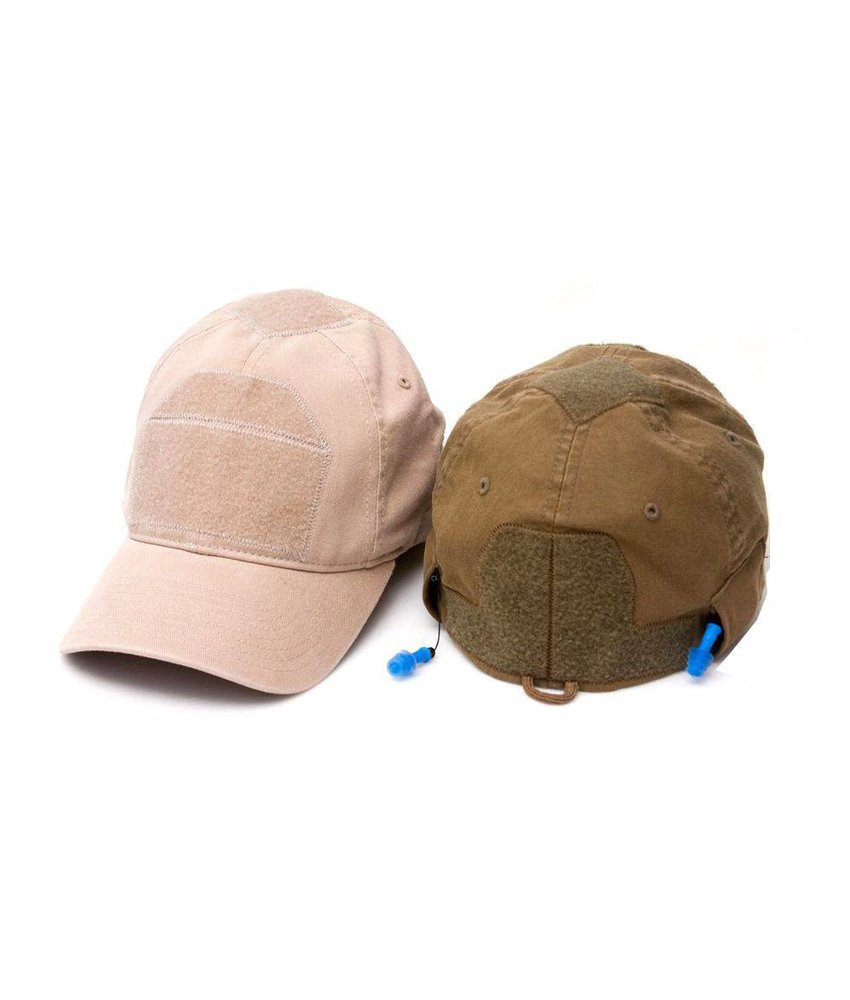 MIL-SPEC MONKEY CG-HAT DLUX Cap (Tan)