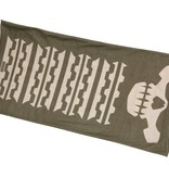 MIL-SPEC MONKEY Skull Mask Multi-Wrap (Dusty Brown)