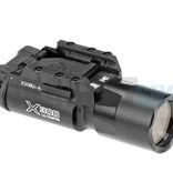 Night Evolution X300U Pistol Flashlight (Black)