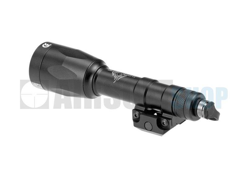 Night Evolution M600P Scout Flashlight (Black)