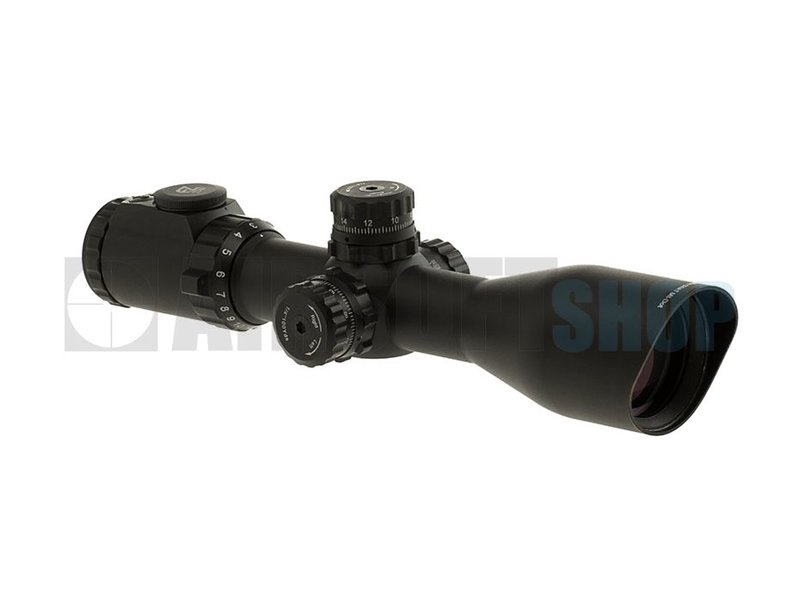 Leapers 3-12x44 30mm AOIEW Accushot Tactical TS Scope