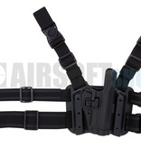 Blackhawk SERPA Holster P220/225/226/228/229 (Black)