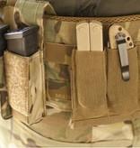 Blue Force Gear Ten-Speed Double Pistol Mag Pouch (Multicam)