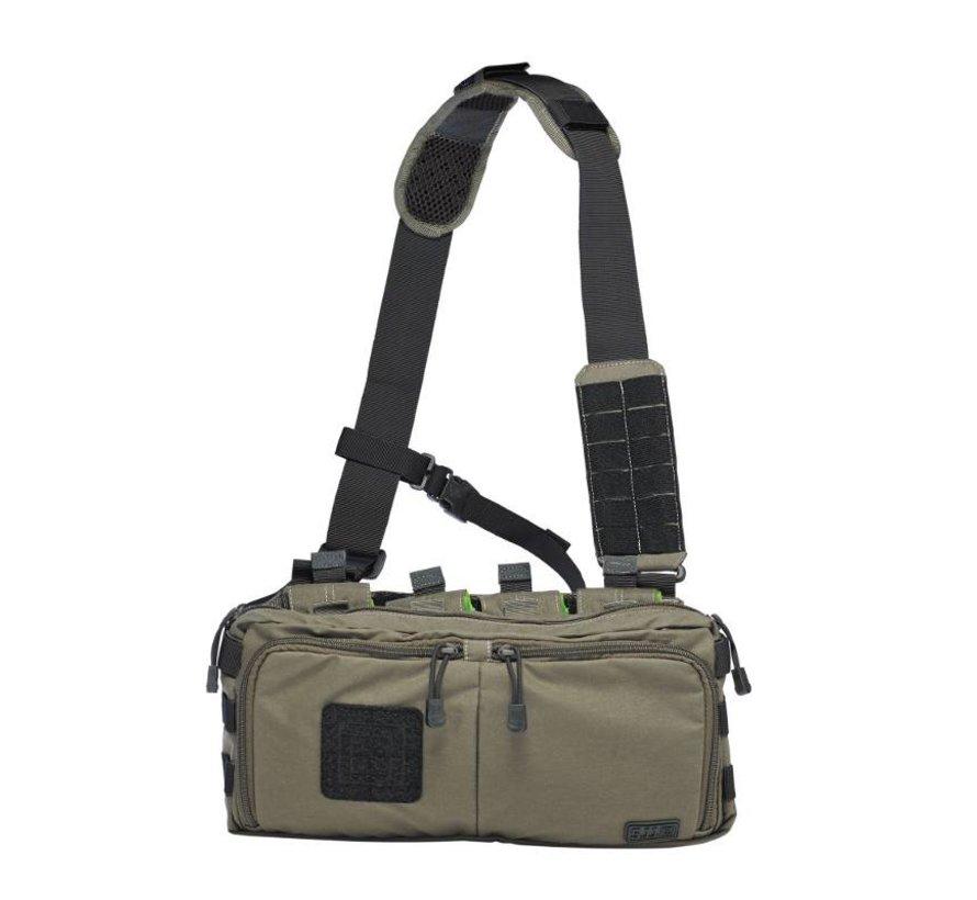 4-Banger Bag (OD Trail)