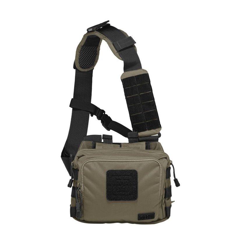 5.11 Tactical 2-Banger Bag (OD Trail)