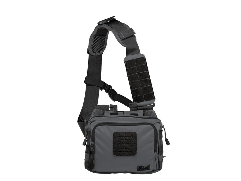 5.11 Tactical 2-Banger Bag (Double Tap)