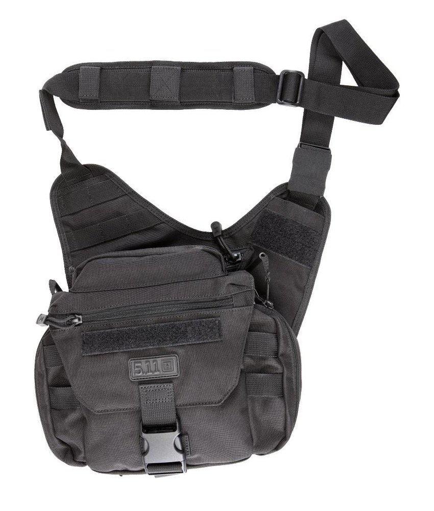 5.11 Tactical Push Pack (Black)