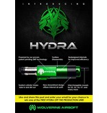 Wolverine HYDRA Straight Nozzle King Arms FAL