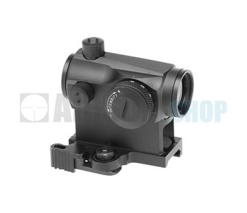 Element RD-1 QD Red Dot Kit (Black)