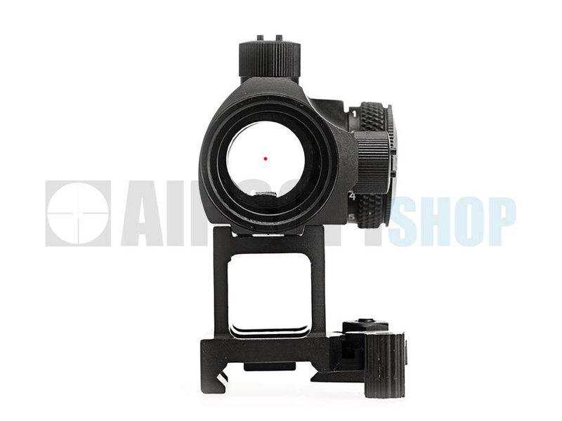 Element T1 QD Red Dot Kit (Black)