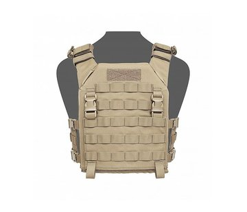 Warrior Recon Plate Carrier SAPI (Coyote Tan)