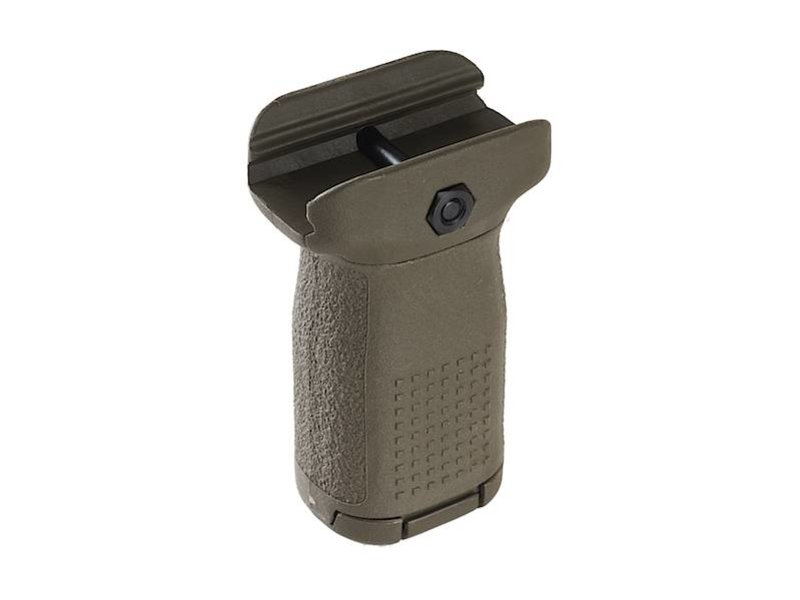 PTS EPF-S Vertical Foregrip (Olive Drab)