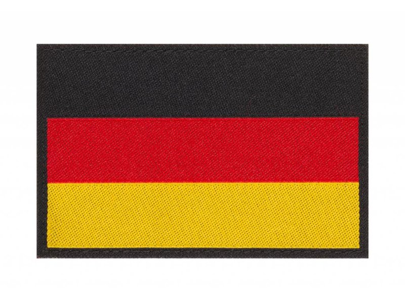 Claw Gear Duitse Vlag Patch