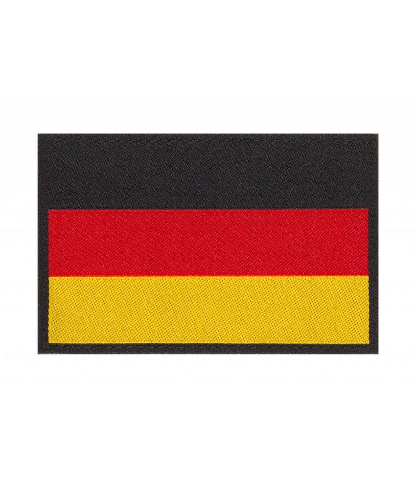 Claw Gear Germany Flag Patch