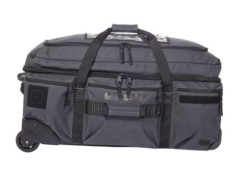 5.11 Tactical Mission Ready 2.0 (Black)